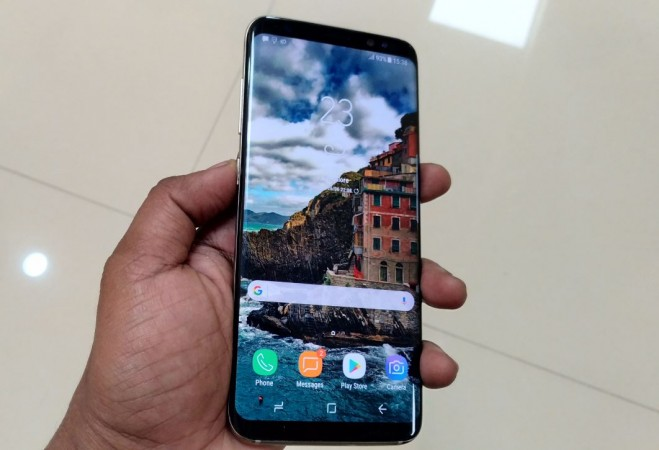 Samsung Galaxy S8, review, images, performance, camera, battery