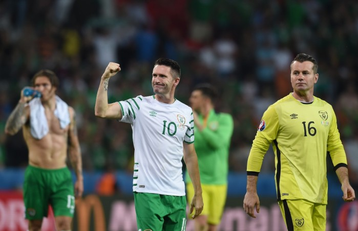 shay given, robbie keane