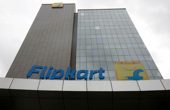 Flipkart headquarters