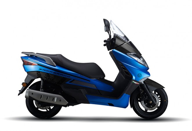 DSK Benelli To Foray Into Indian Scooter Market With