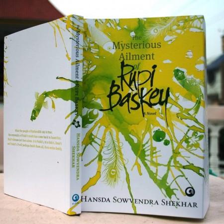 'The Mysterious Ailment of Rupi Baskey' by Hansda Sowvendra Shekhar