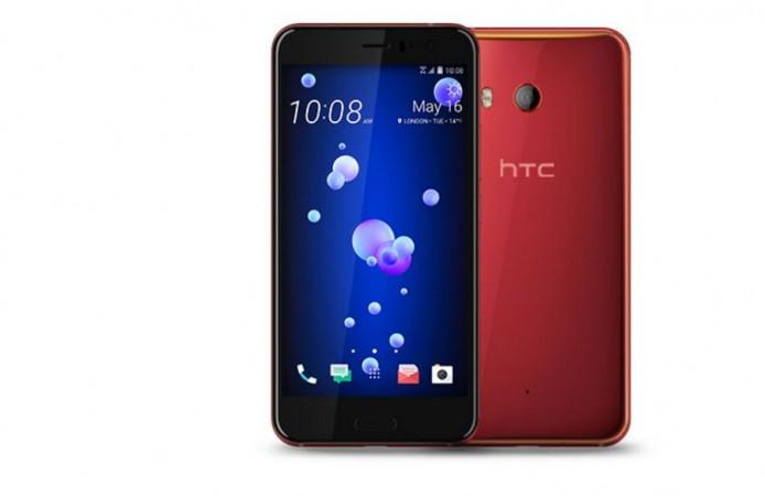 Solar Red, HTC U11, price, specs, availability