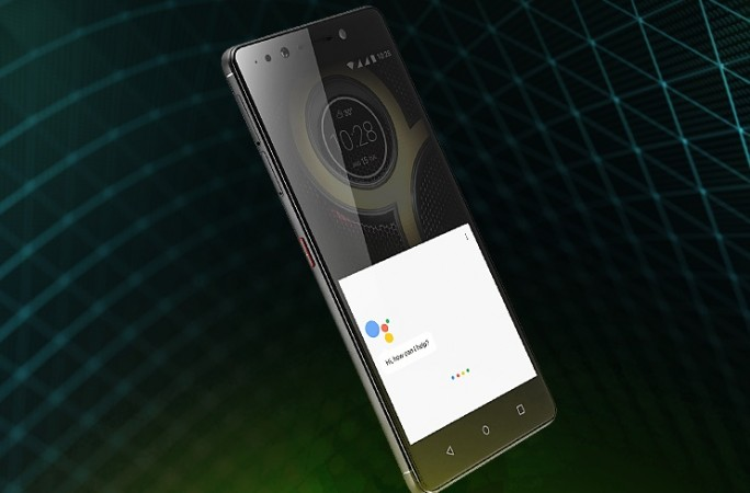 Lenovo K8 Note as seen on the company's Facebook page