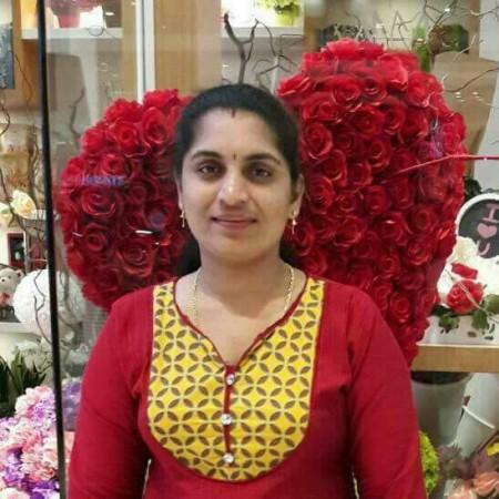 Sunitha Prashanth