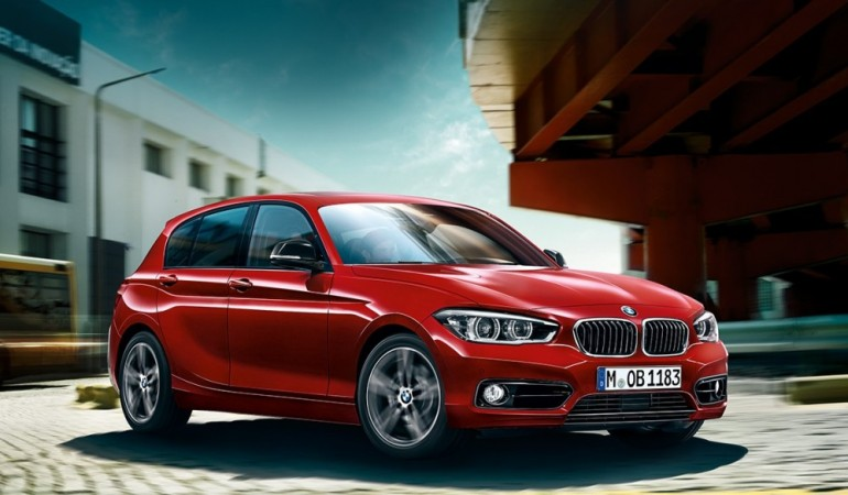Bmw India To Pull Plug On 1 Series Hatchback To Make Path Clear For