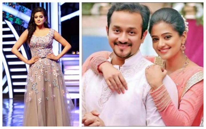 Priyamani, Musthafa Raj, Priyamani wedding