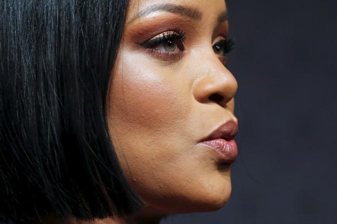 Rihanna Hassan Jameel Plan To Keep Their Romance Under