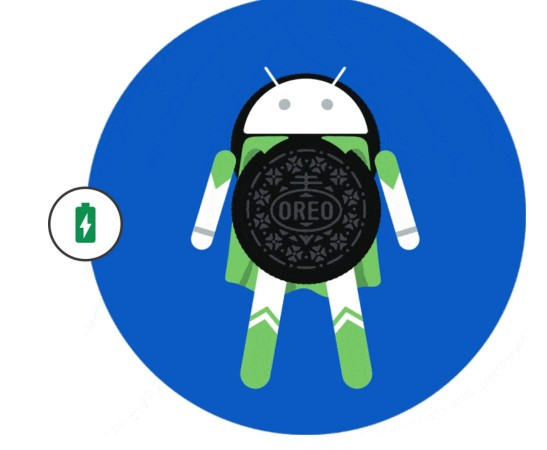 Google, Android Oreo, features, battery optimisation
