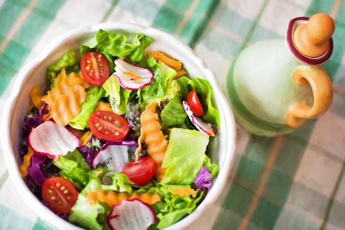 vegetarian diet, diet, heart health, cholesterol,