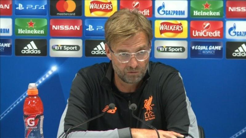 Liverpool boss Jurgen Klopp warns of the quality of Hoffenheim ahead of Champions League qualifier