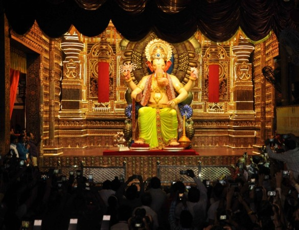 top-ganesh-pandals--Top 3 Ganapati Pandals in Mumbai and Pune