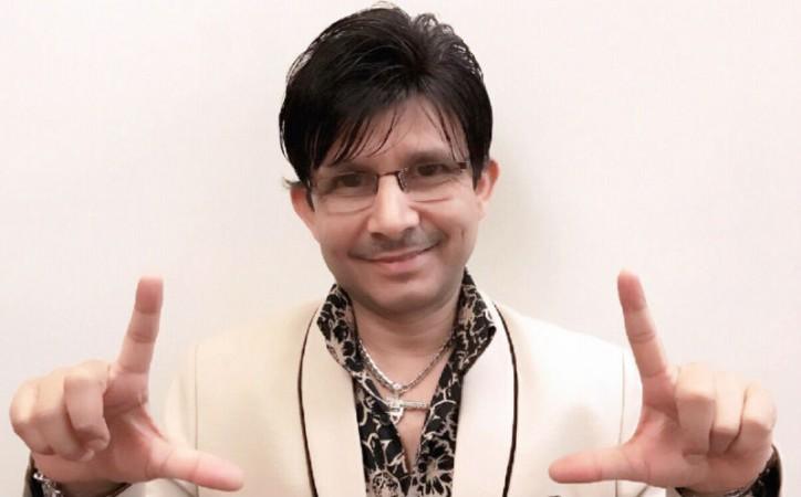 Kamaal R Khan (KRK)