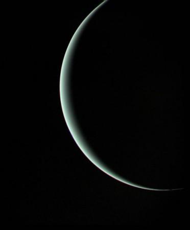Uranus, diamond rains, ice giant, SLAC,