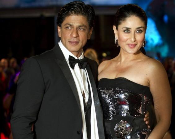 Shah Rukh Khan, Kareena Kapoor Khan