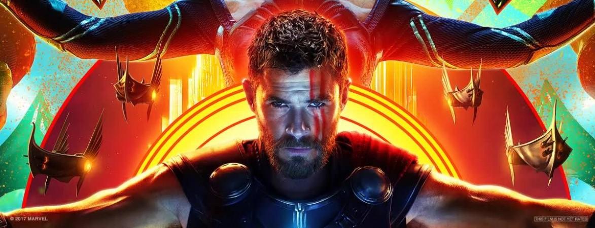 Thor, Thor Ragnarok