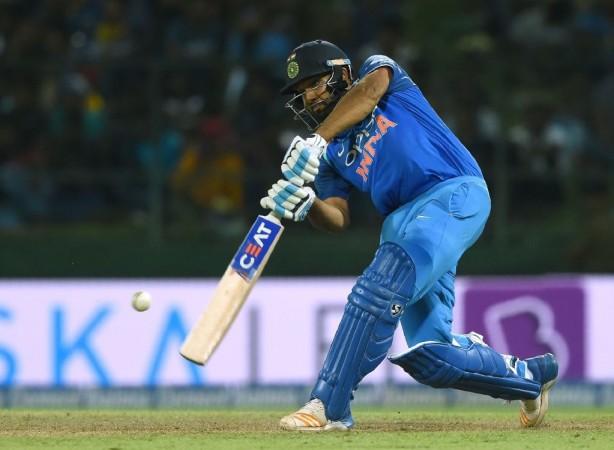 Rohit Sharma, India cricket, India vs Sri Lanka