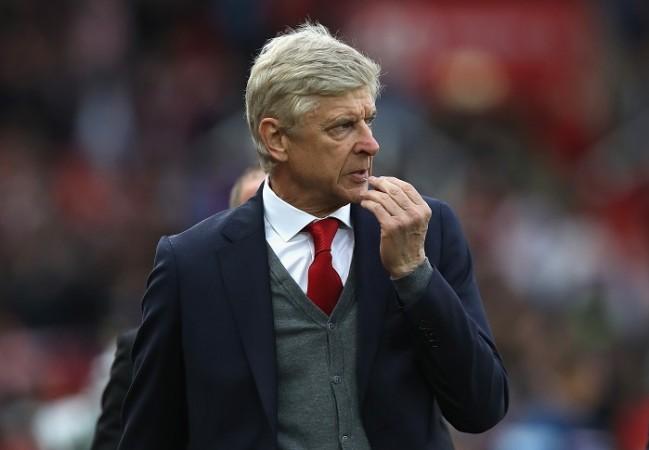 Arsene Wenger, Arsenal, EPL
