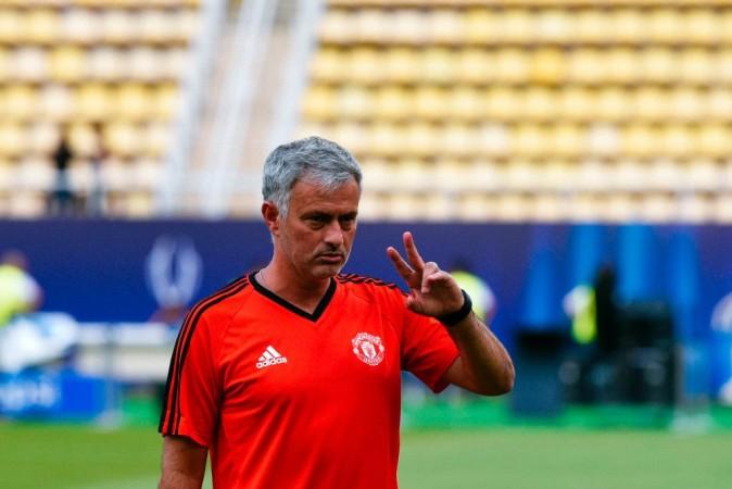 Manchester United, Jose Mourinho, Transfer window