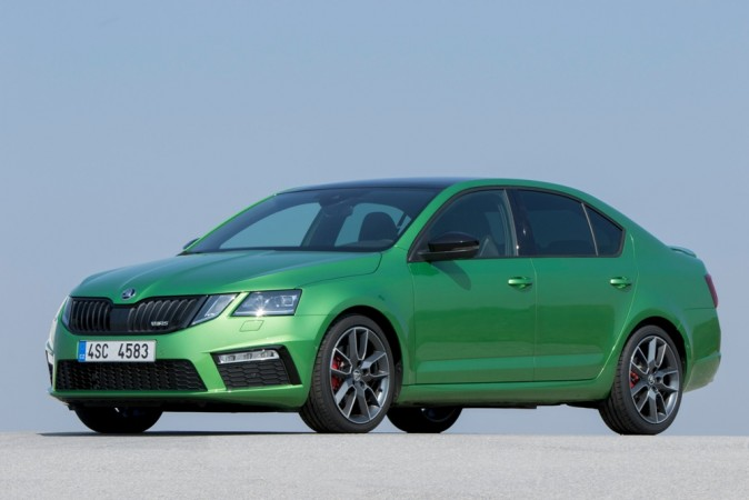 skoda octavia rs to be launched on september 1; 5 reasons why it is