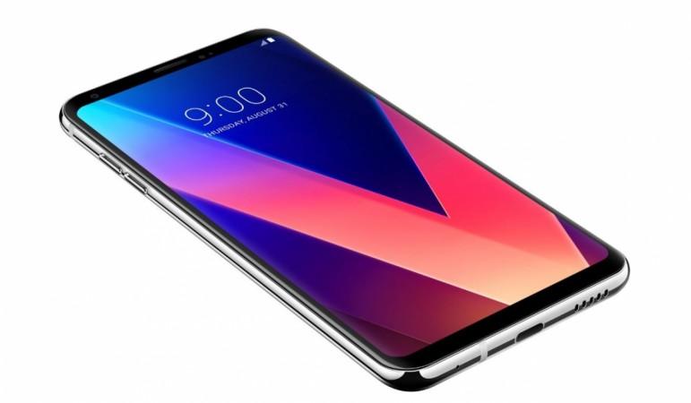 LG V30, IFA 2017, launch, price, specifications, LG V30 Plus, release, LG V30