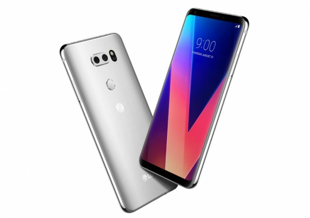 LG V30, IFA 2017, launch, price, specifications, LG V30 Plus, release, LG V30