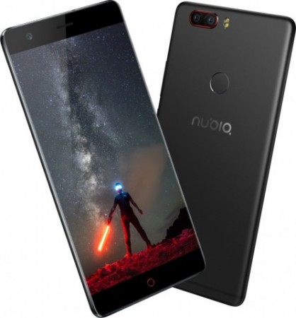 Budget variant of Nubia Z17 aka 'Nubia Z17 Lite' launched in