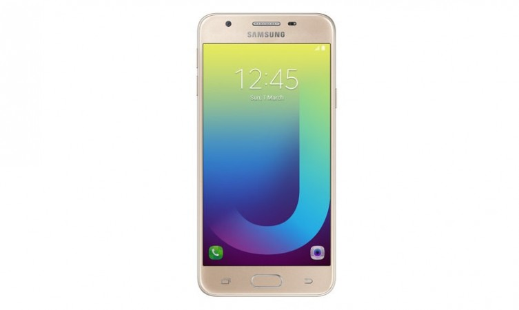 Samsung Galaxy J5 Prime as seen on its website