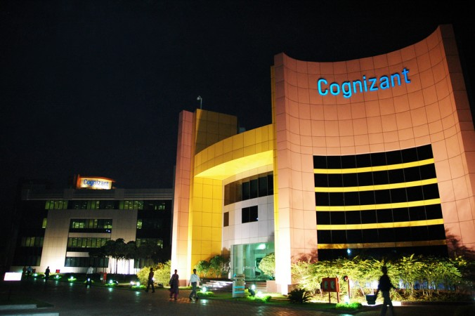 Tax department freezes some Cognizant's bank accounts in Chennai, Mumbai