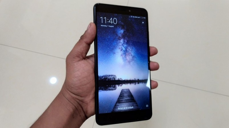 Xiaomi Mi Max 2 Hands On Performance Camera Battery