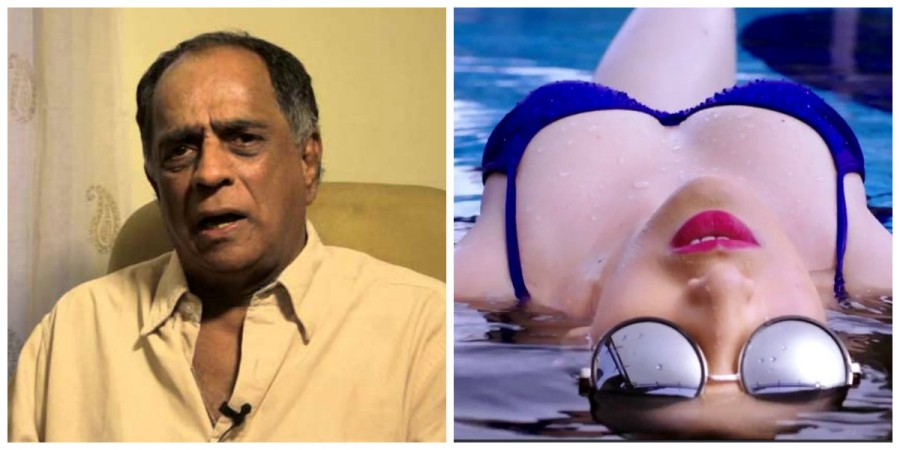Pahlaj Nihalani presents Julie 2