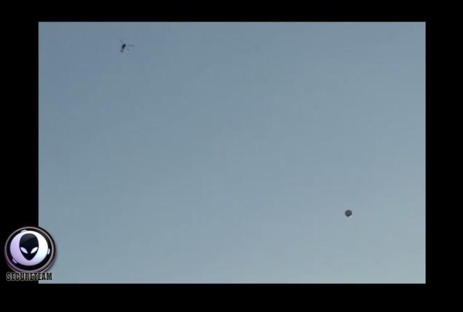 ufo, ufo sightings, LA , weird,