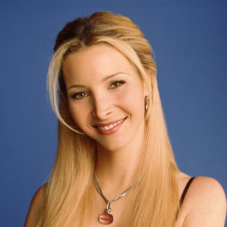 Phoebe Buffay from Friends