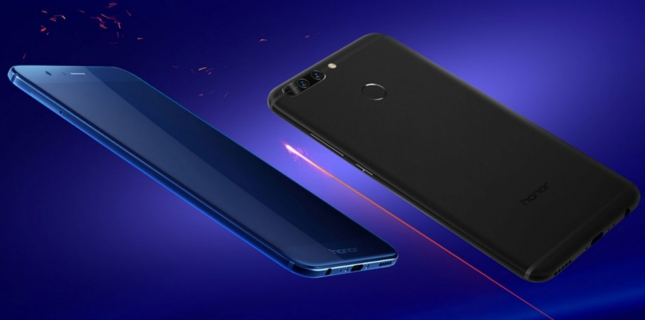 Android 8 0 Oreo update schedule for Huawei Honor 8 Pro