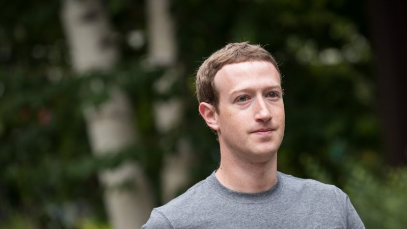 Mark Zuckerberg and other business leaders oppose Trumps order to end DACA