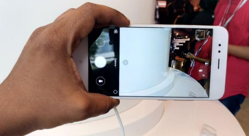 Xiaomi Mi A1, review, camera, dual-camera shot