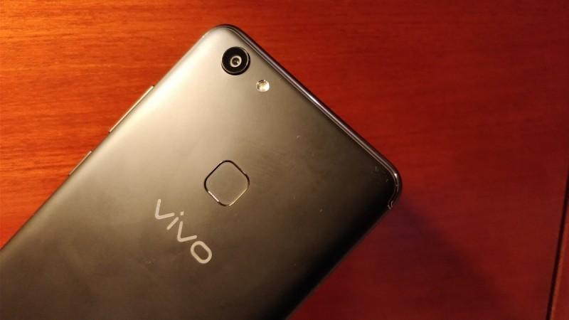 Vivo V7  quick review