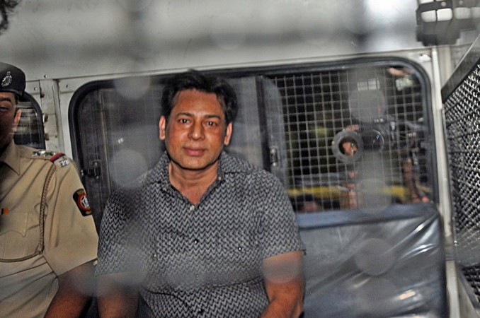 Wedding hopes shatters for Abu Salem as Navi Mumbai Commissioner denies Parole