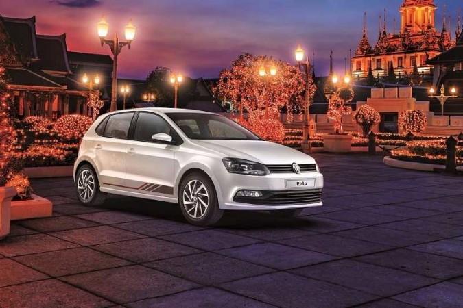 Volkswagen Polo Anniversary Edition