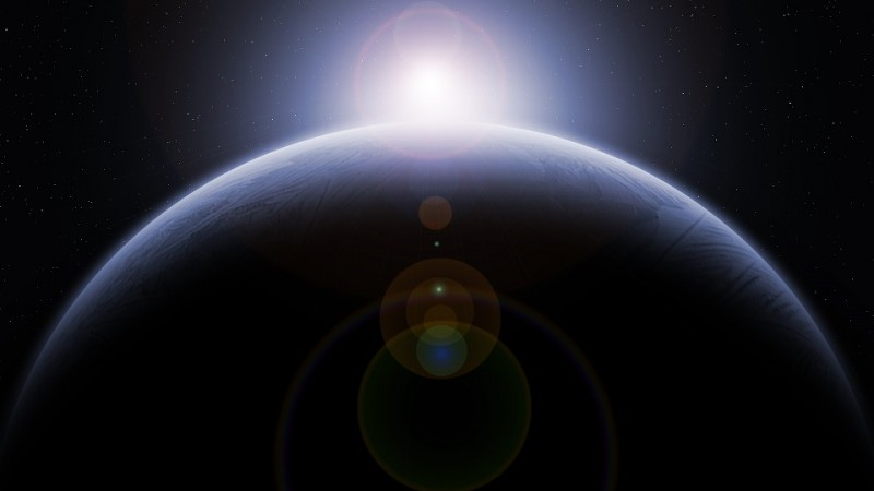 Earth, Solar System, exoplanet, space, astronomy,
