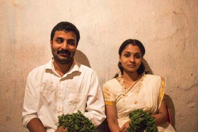 Deepak Parambol, Vinitha Koshy