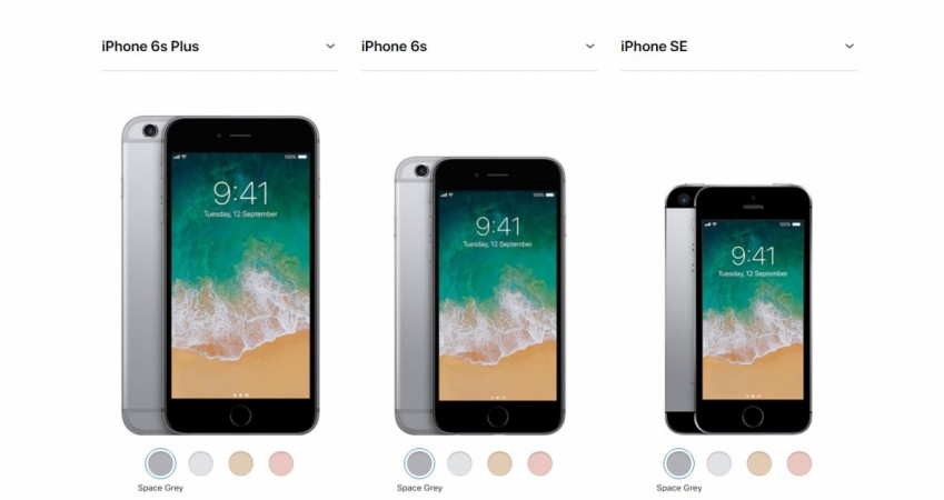 Apple, iPhone 6s Plus, iPhone 6s, iPhone SE, price cut, India, price