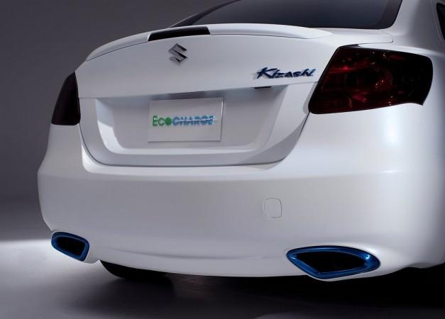 Suzuki electric cars, Maruti Suzuki electric cars