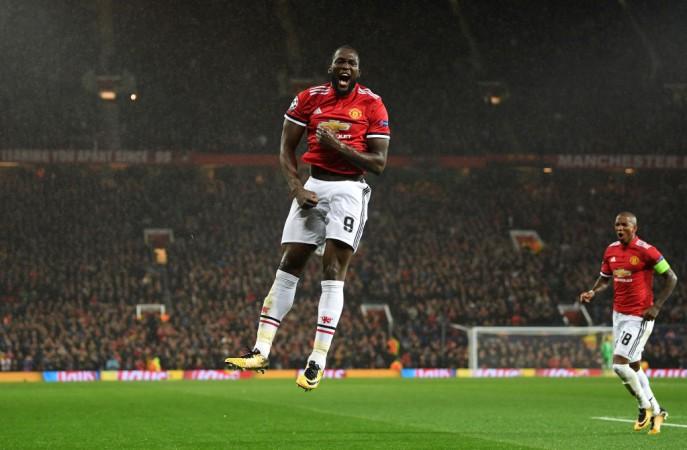 Manchester United, Romelu Lukaku