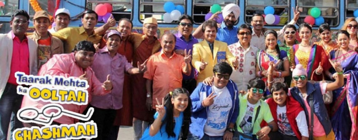 All is not well between Dilip aka Jethalal and Munmun aka ... Taarak Mehta Ka Ooltah Chashmah Cast