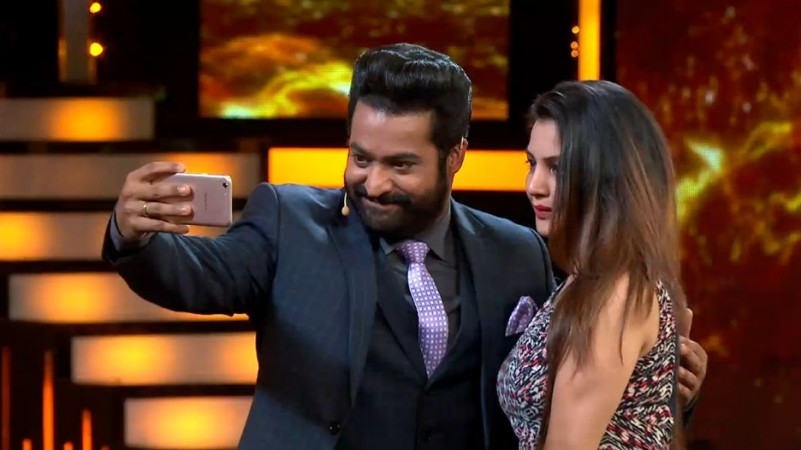 Diksha Panth on Jr NTR's Bigg Boss Telugu
