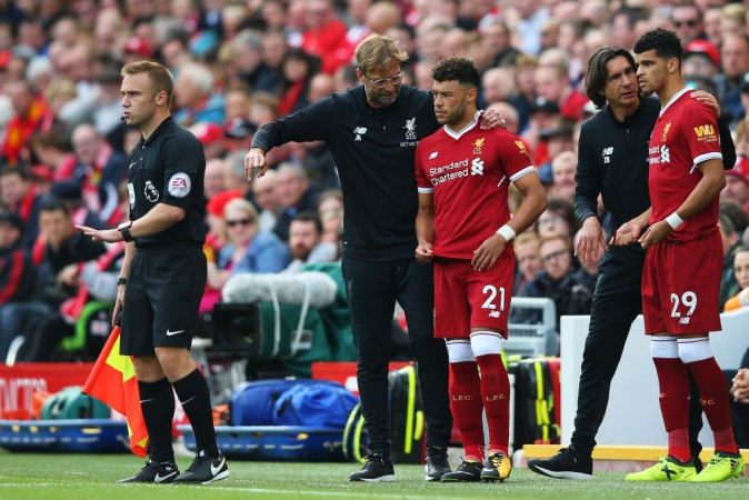 Liverpool defender claims he is not the weak link in pool defence