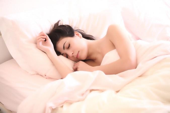 Sex is good sleep is better