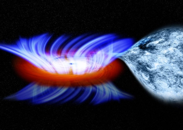 Closest ever supermassive binary black hole system discovered by 2 Indian scientists - IBTimes India