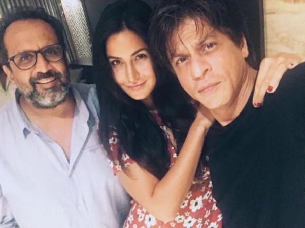 Katrina SRK