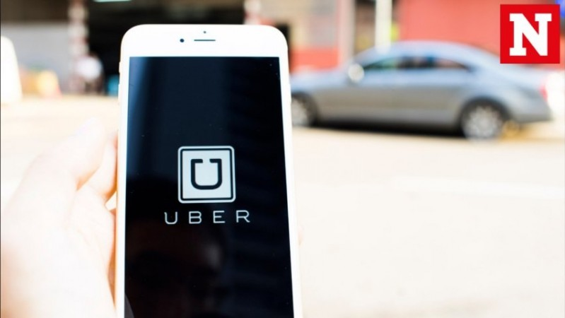 Uber loses London license and people are freaking out